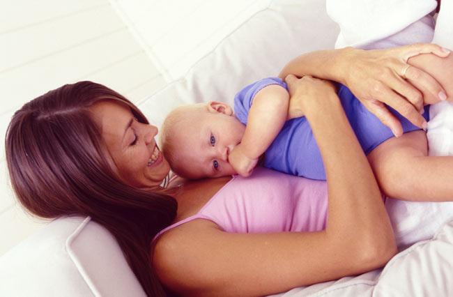 Когда прекращается токсикоз при беременности и как с ним бороться?